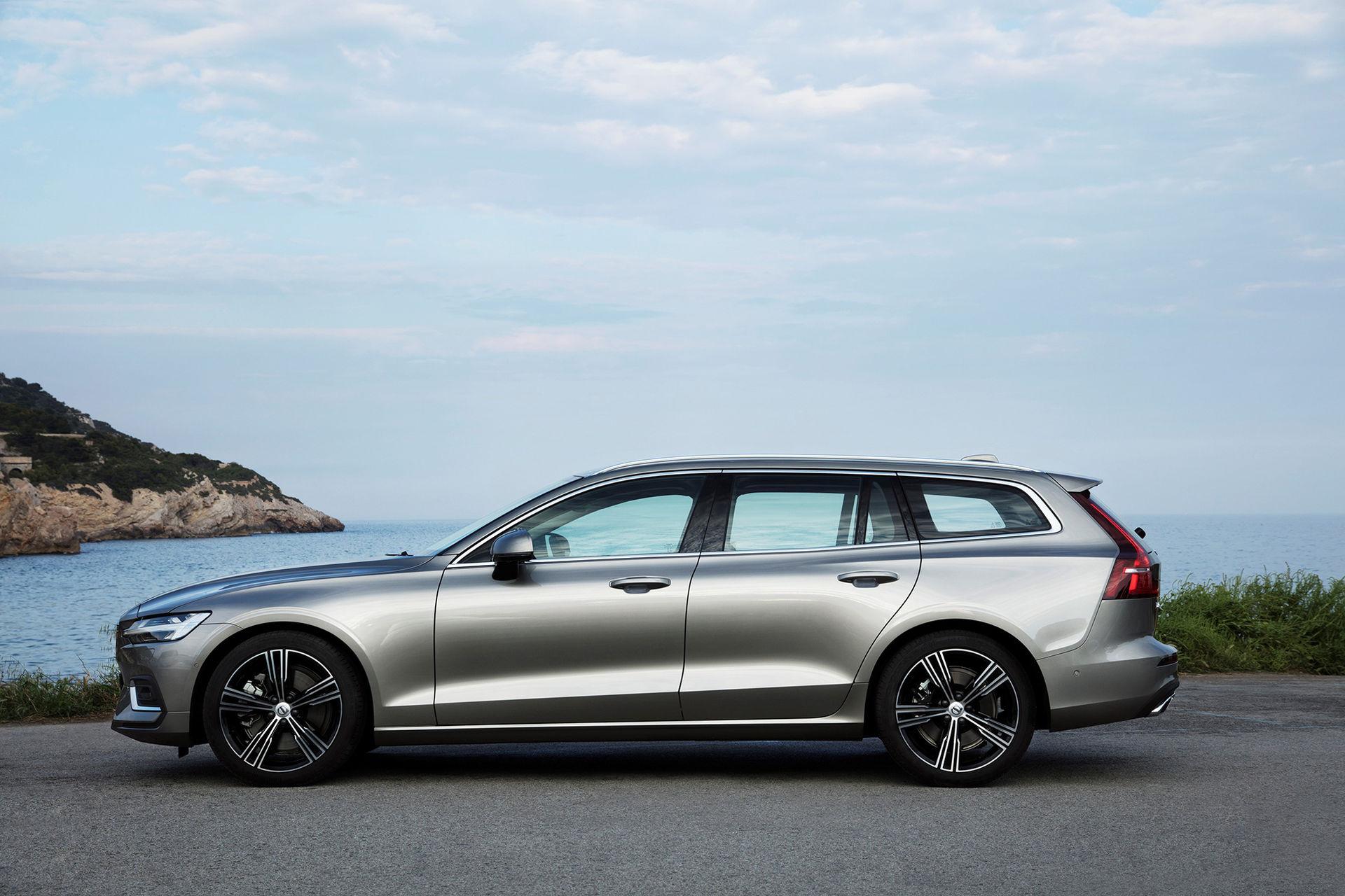 Volvo sålde bäst förra månaden