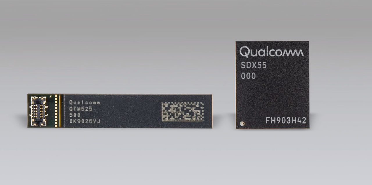 Qualcomm kommer att få minst 4,5 miljarder dollar av Apple