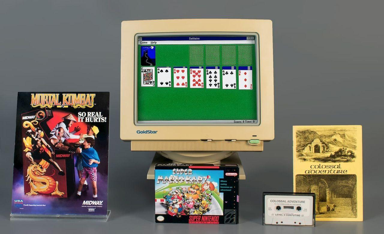 Nya spel invalda i World Video Game Hall of Fame