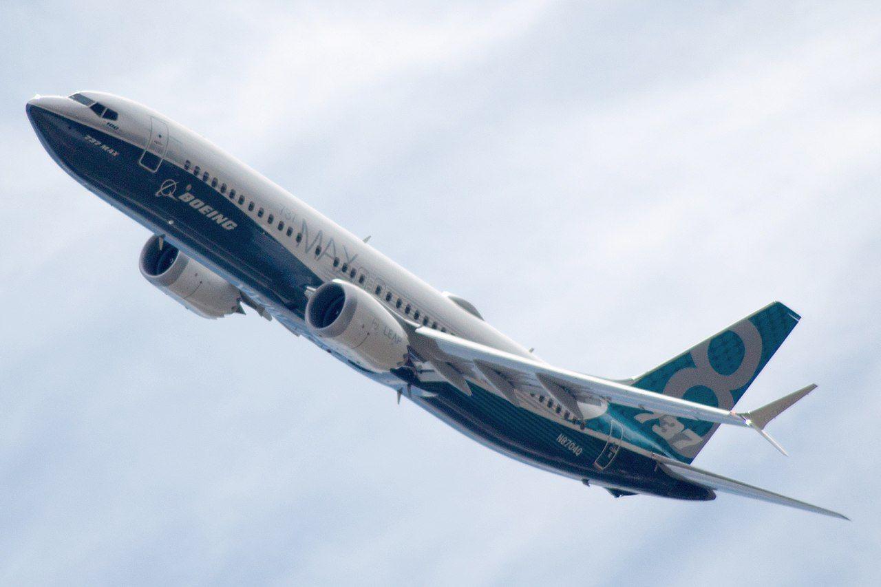 Boeing trodde att varningssystem för 737 MAX var aktivt