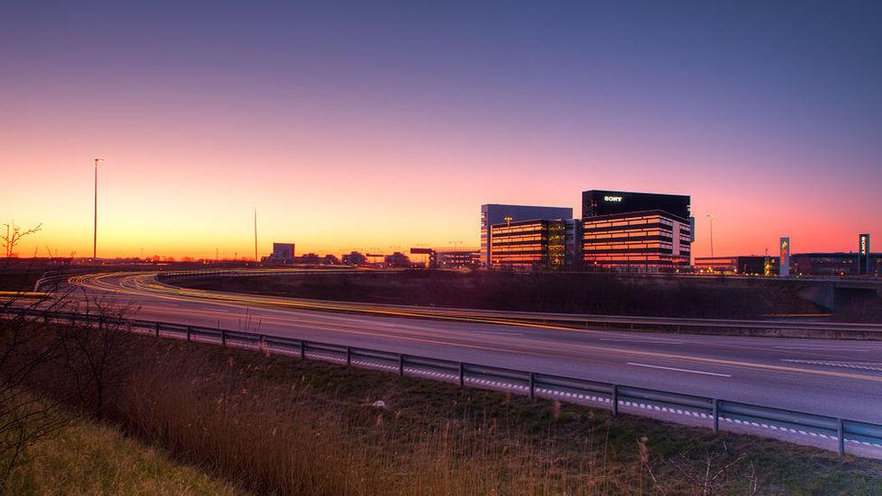 Sony öppnar globalt forskningscenter i Lund