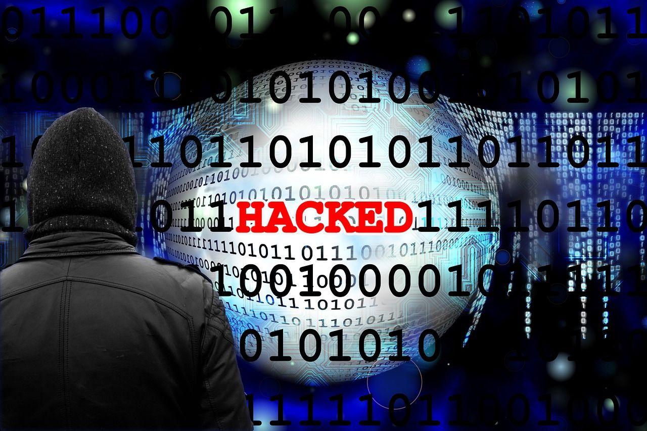 Hackers har snott nästan 400 miljoner kronor från Binance