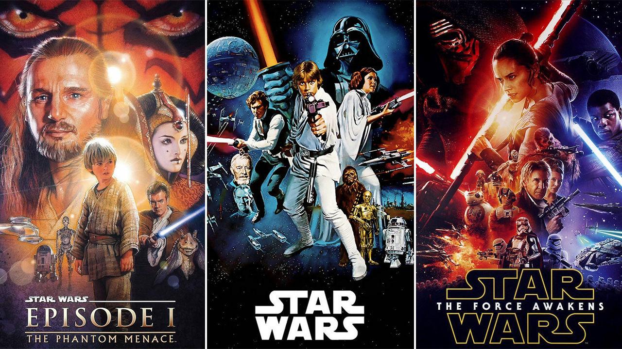 Nästa riktiga Star Wars-saga drar igång 2022