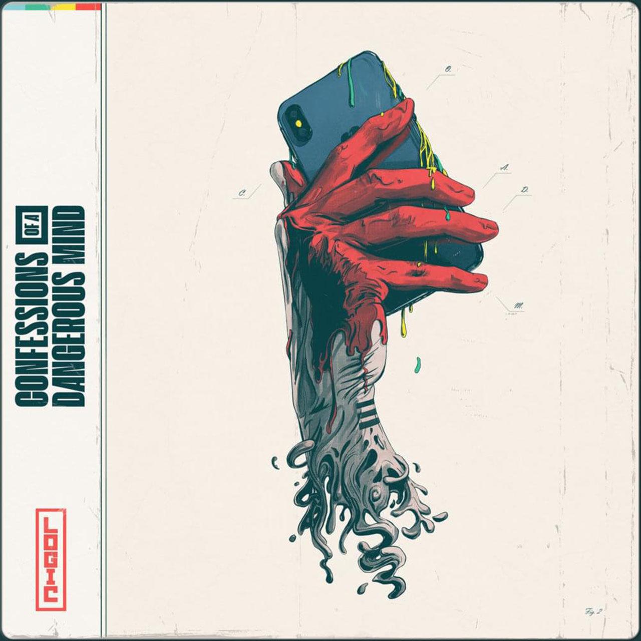 Lyssna på Logics nya album