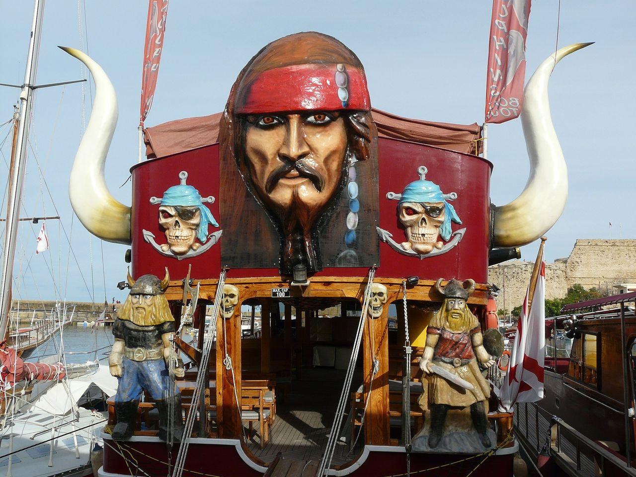 Piratkopiering innebär miljardförluster för svenska företag