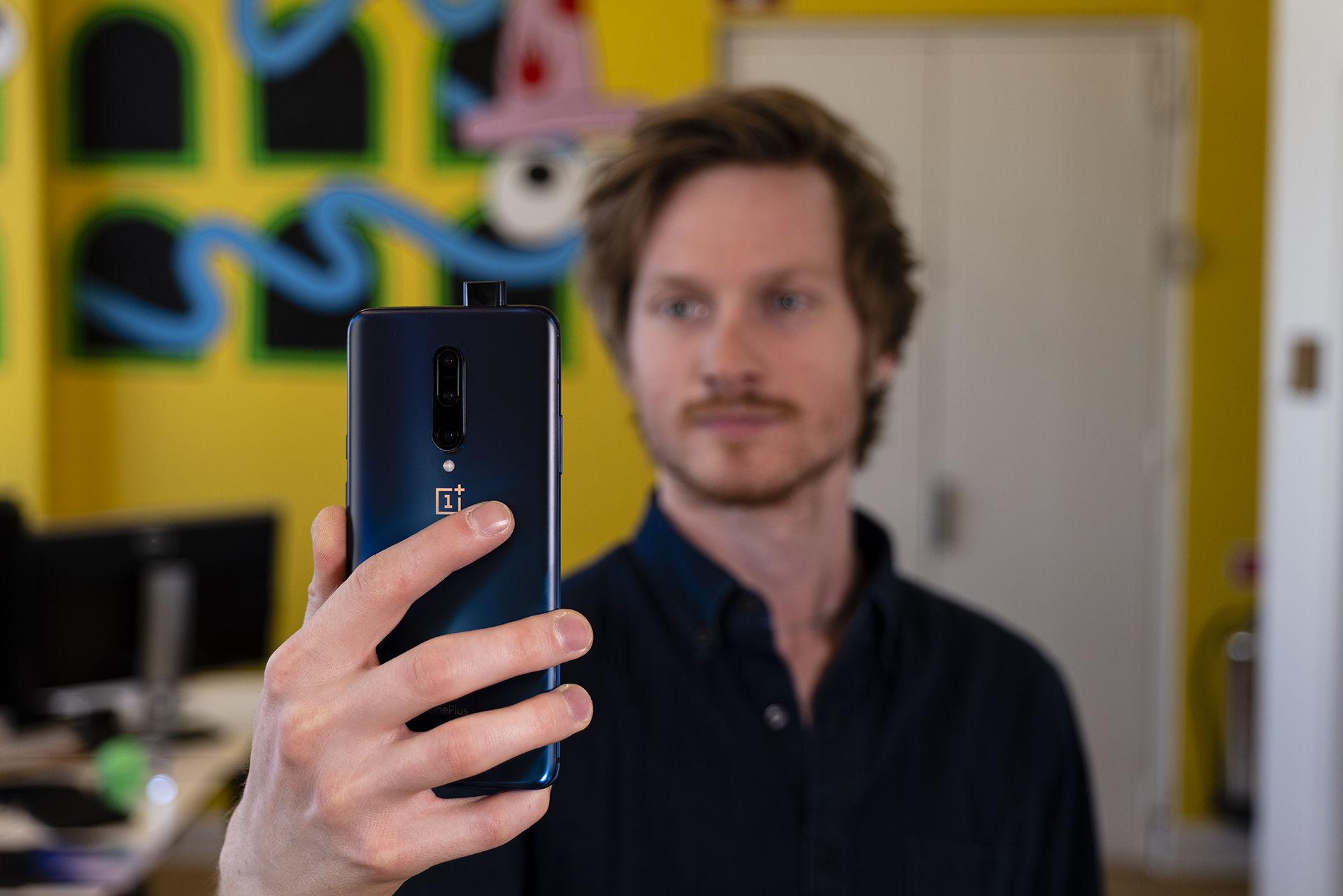 OnePlus närmar sig mobil perfektion med 7 Pro