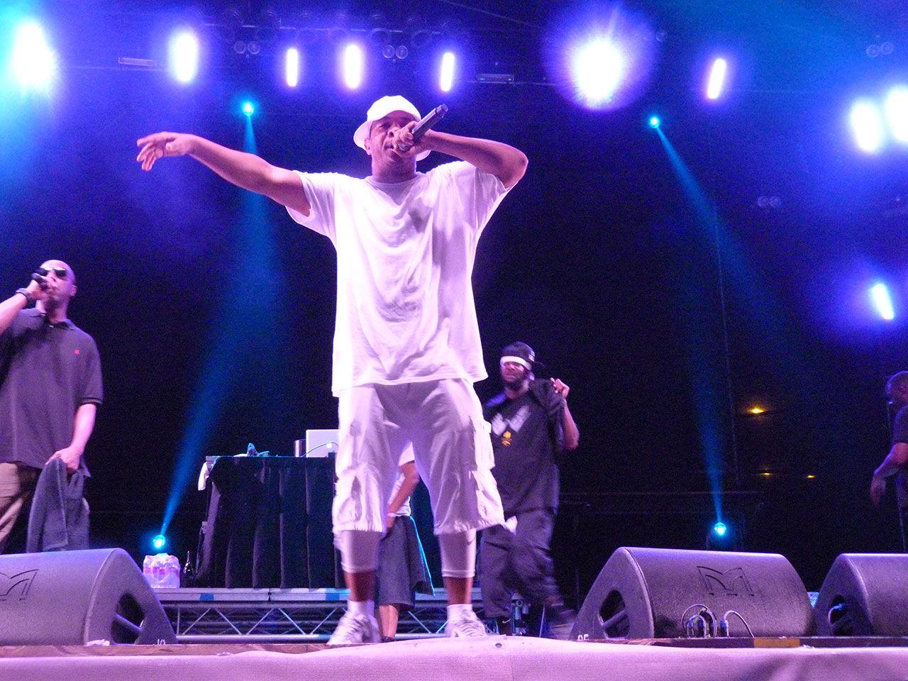 Ny Wu-Tang-EP släpps på fredag