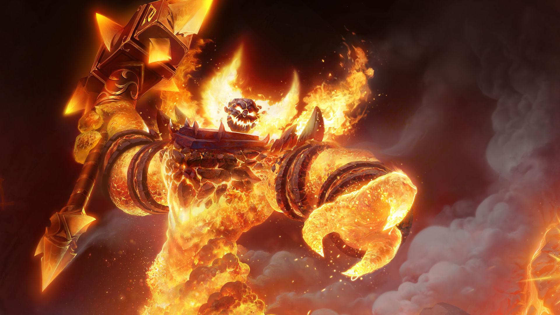 World of Warcraft Classic släpps 27 augusti