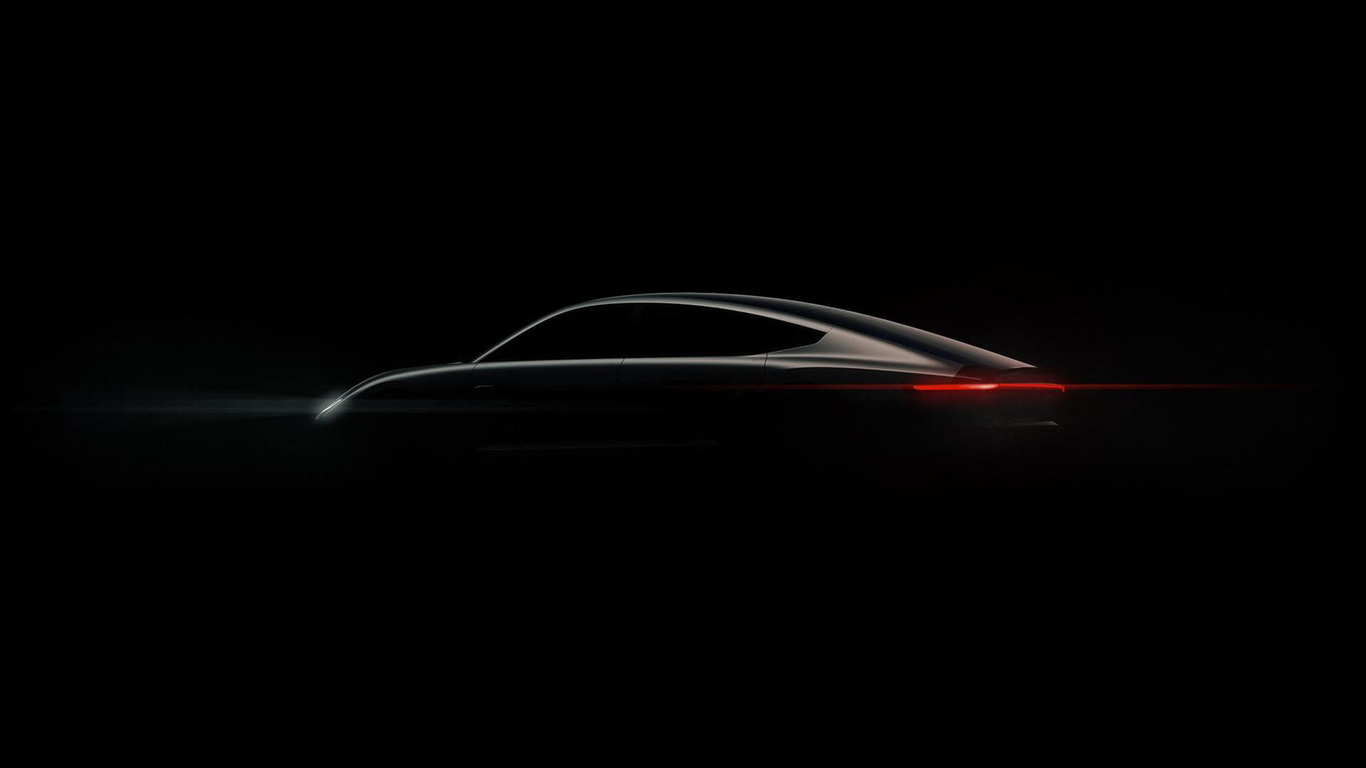 Nästa månad visas elbilen Lightyear One upp