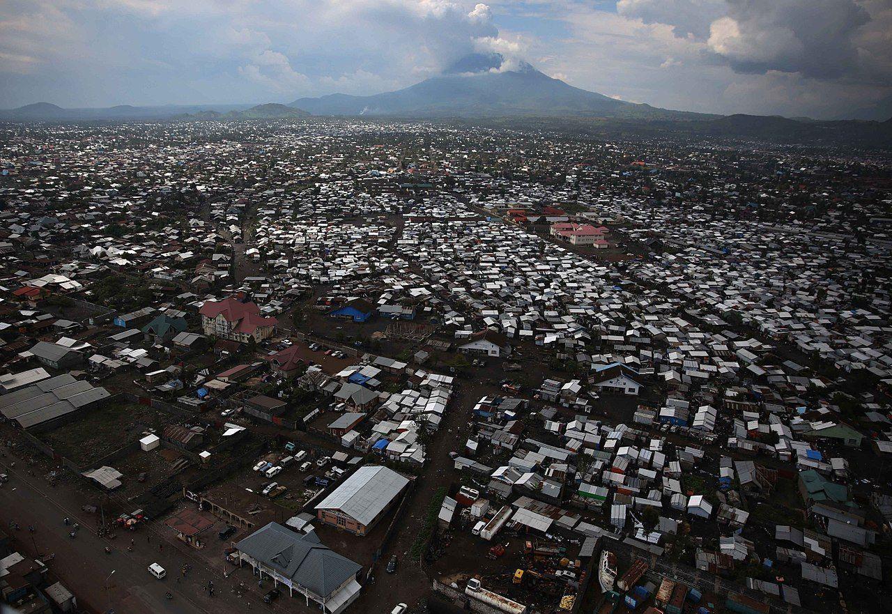 Ebolaepidemin i Kongo-Kinshasa uppges vara utom kontroll