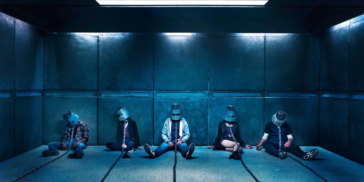 Chris Rock rebootar Saw-serien med Lionsgate