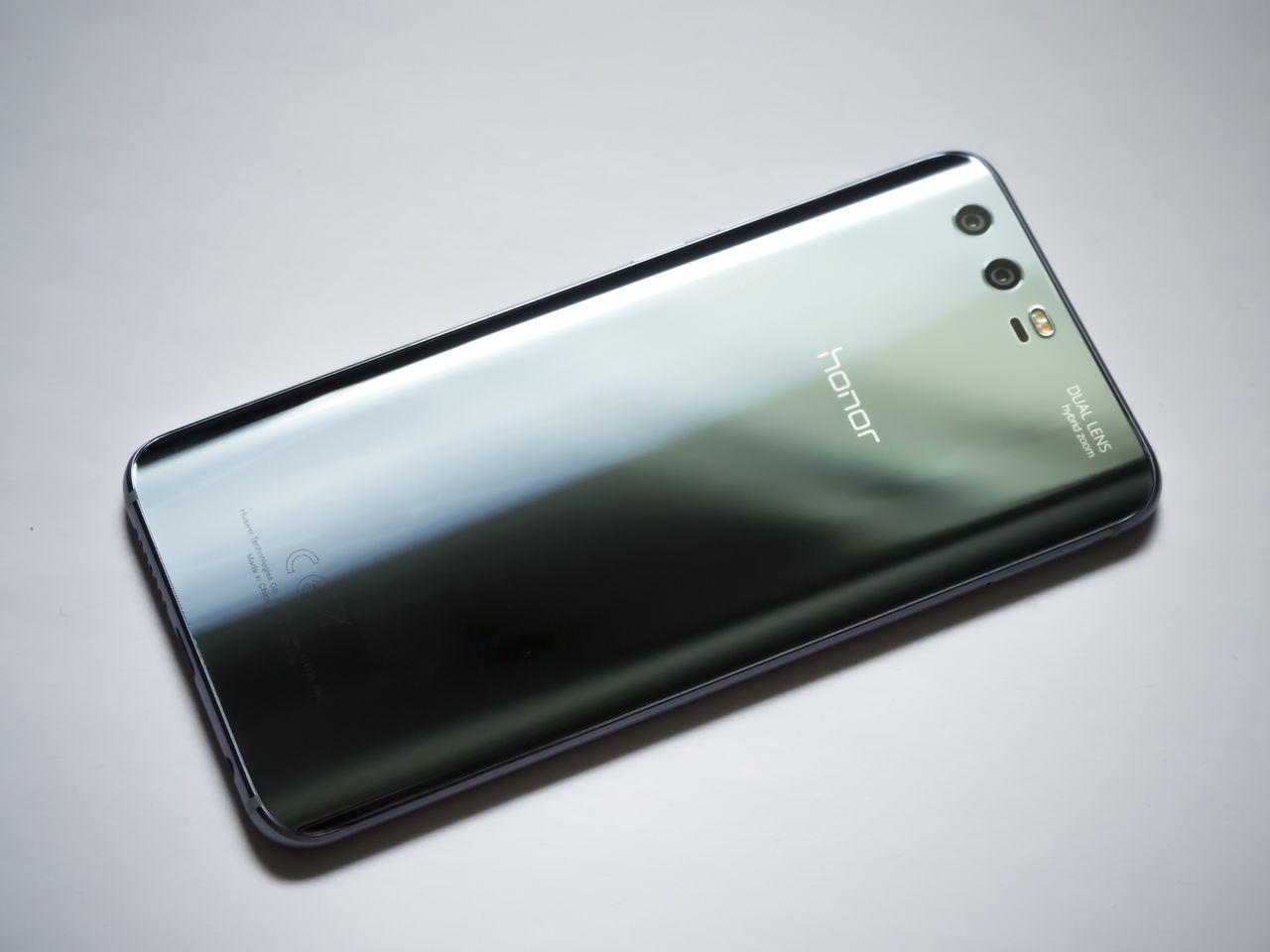 Google avbryter allt samarbete med Huawei