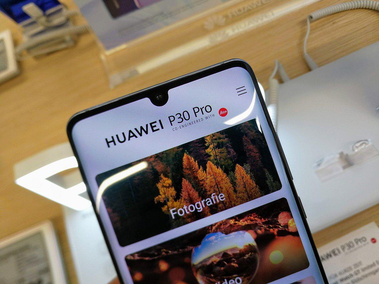 Även Intel, Qualcomm och andra bojkottar Huawei