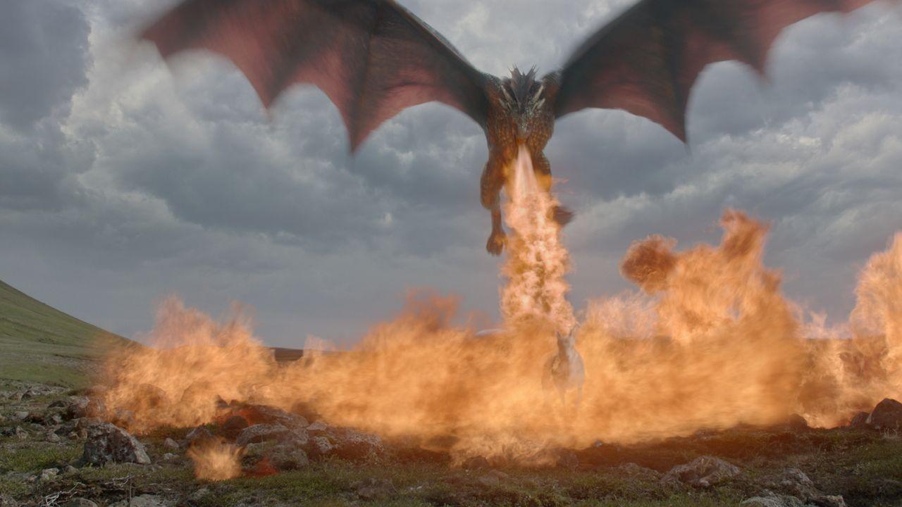 Game of Thrones-finalen slog tittarrekord på HBO