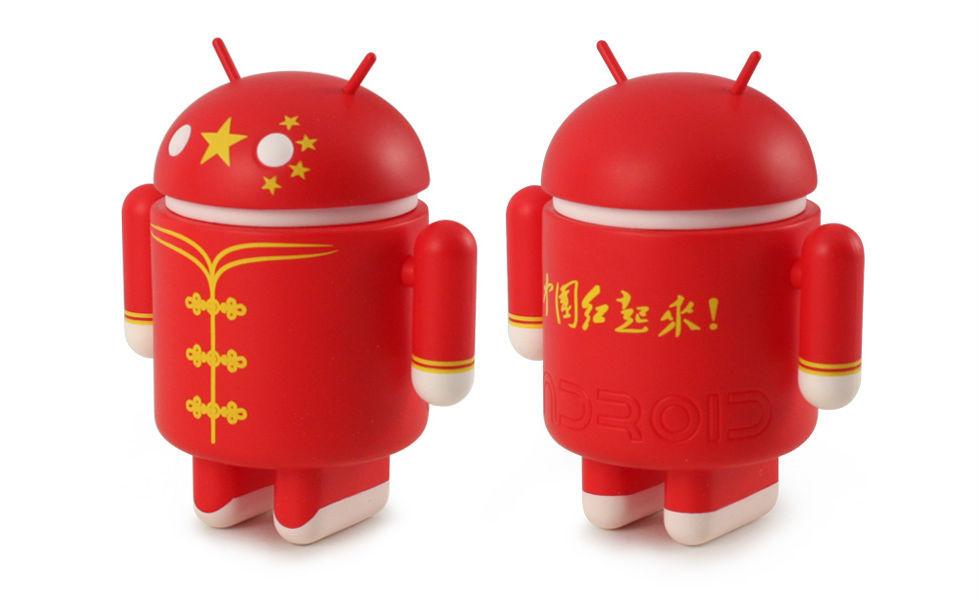 Huawei kan presentera alternativ till Android redan i höst