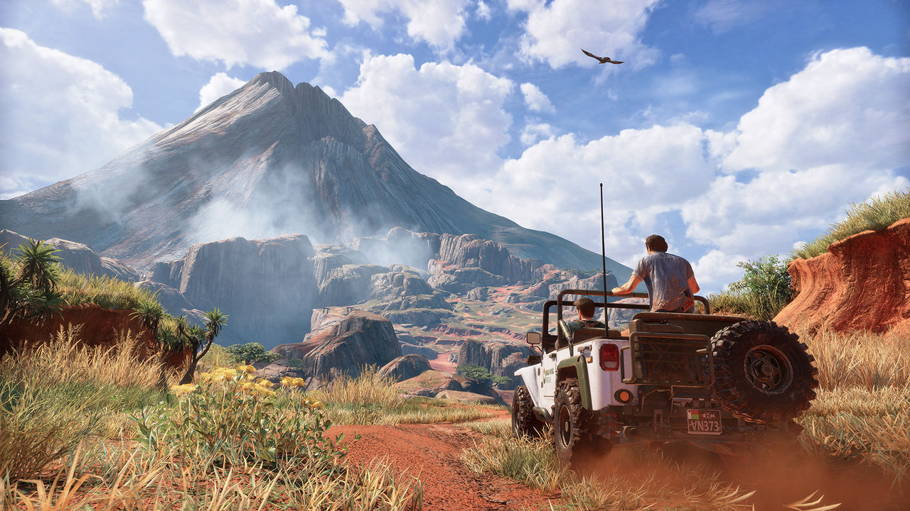 Sony startar filmstudio som ska göra film av deras spel