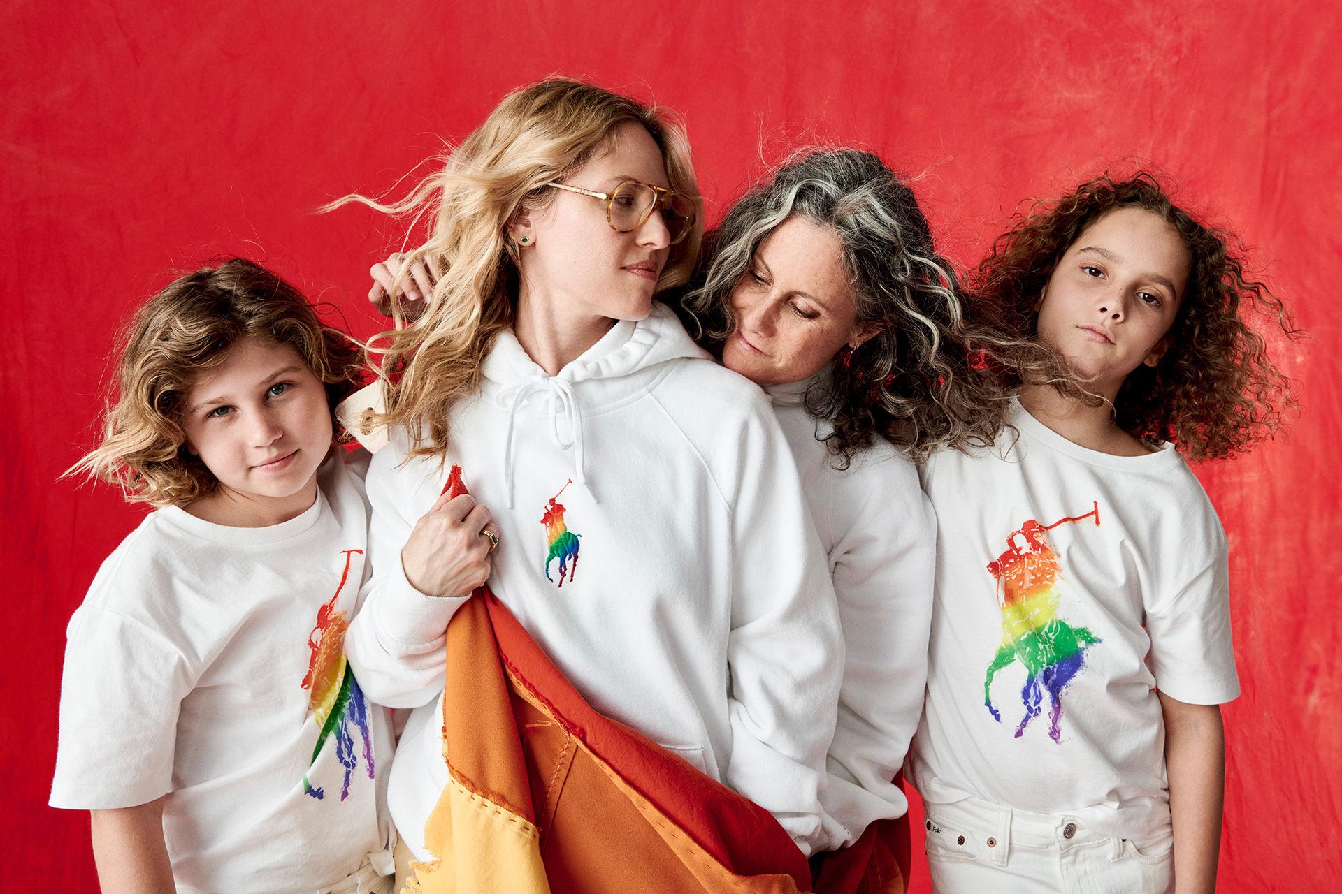 Pride-kollektion från Polo Ralph Lauren