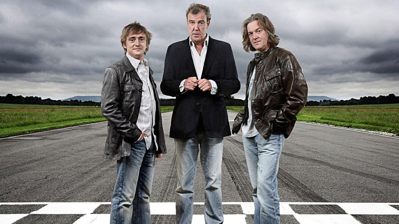 Kanal 5 ska göra svensk version av Top Gear