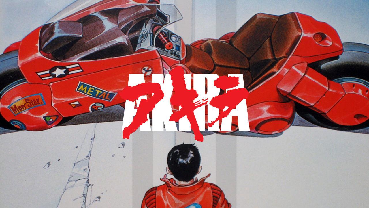 Warner Bros. spikar premiärdatum för Akira