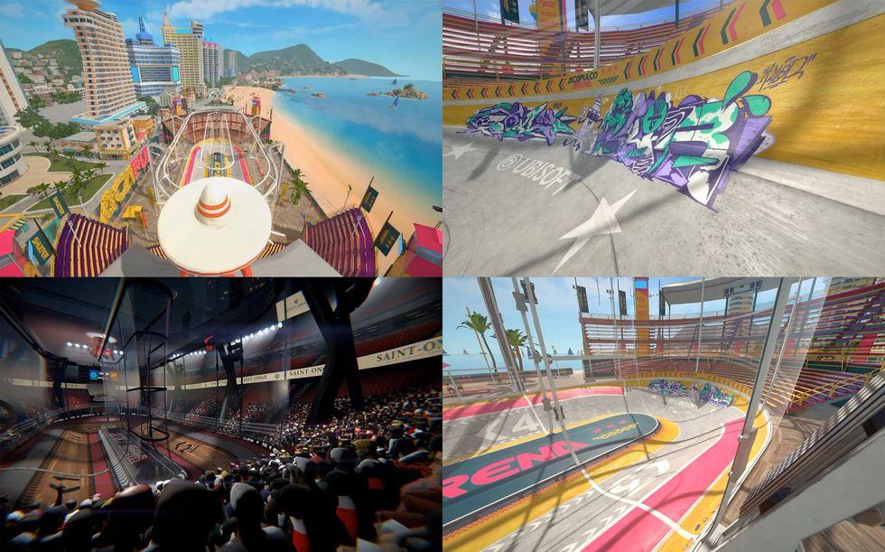 Ubisoft visar upp nytt spel på E3