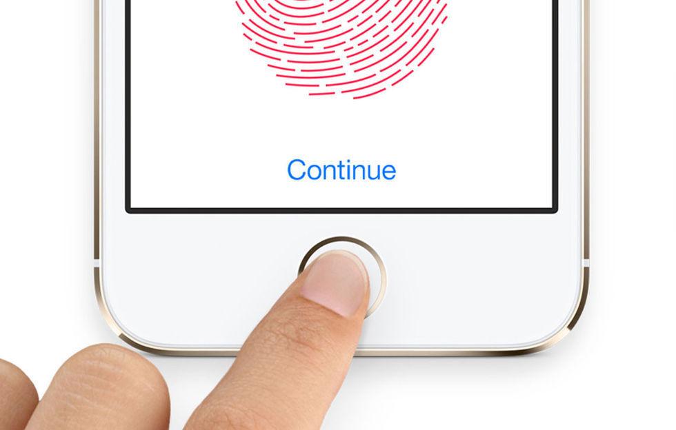 Touch ID kan vara på väg tillbaka till iPhone