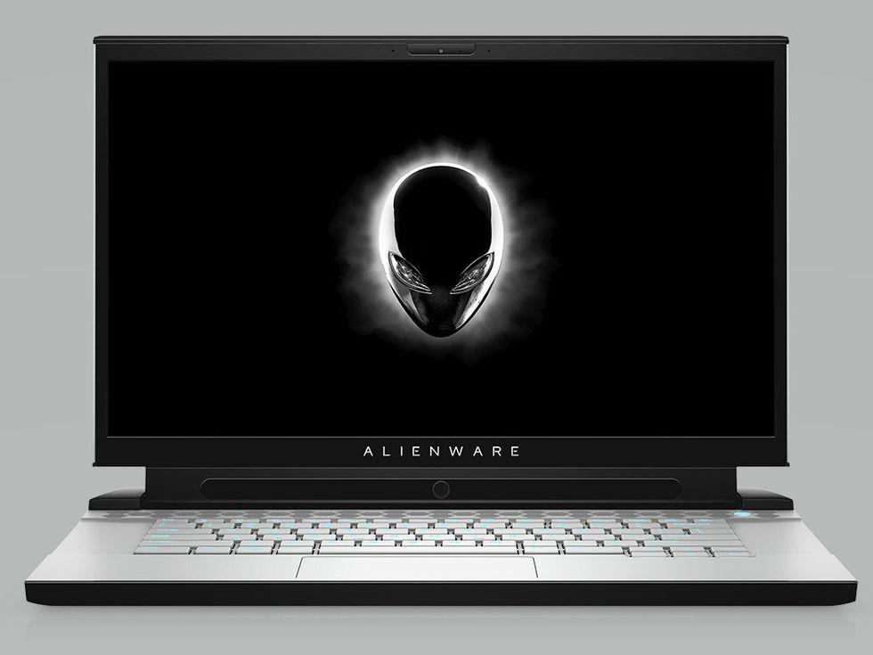 Dell uppdaterar designen på Alienware m15 och m17