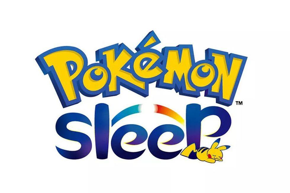 Pokémon Company presenterar Pokémon Sleep