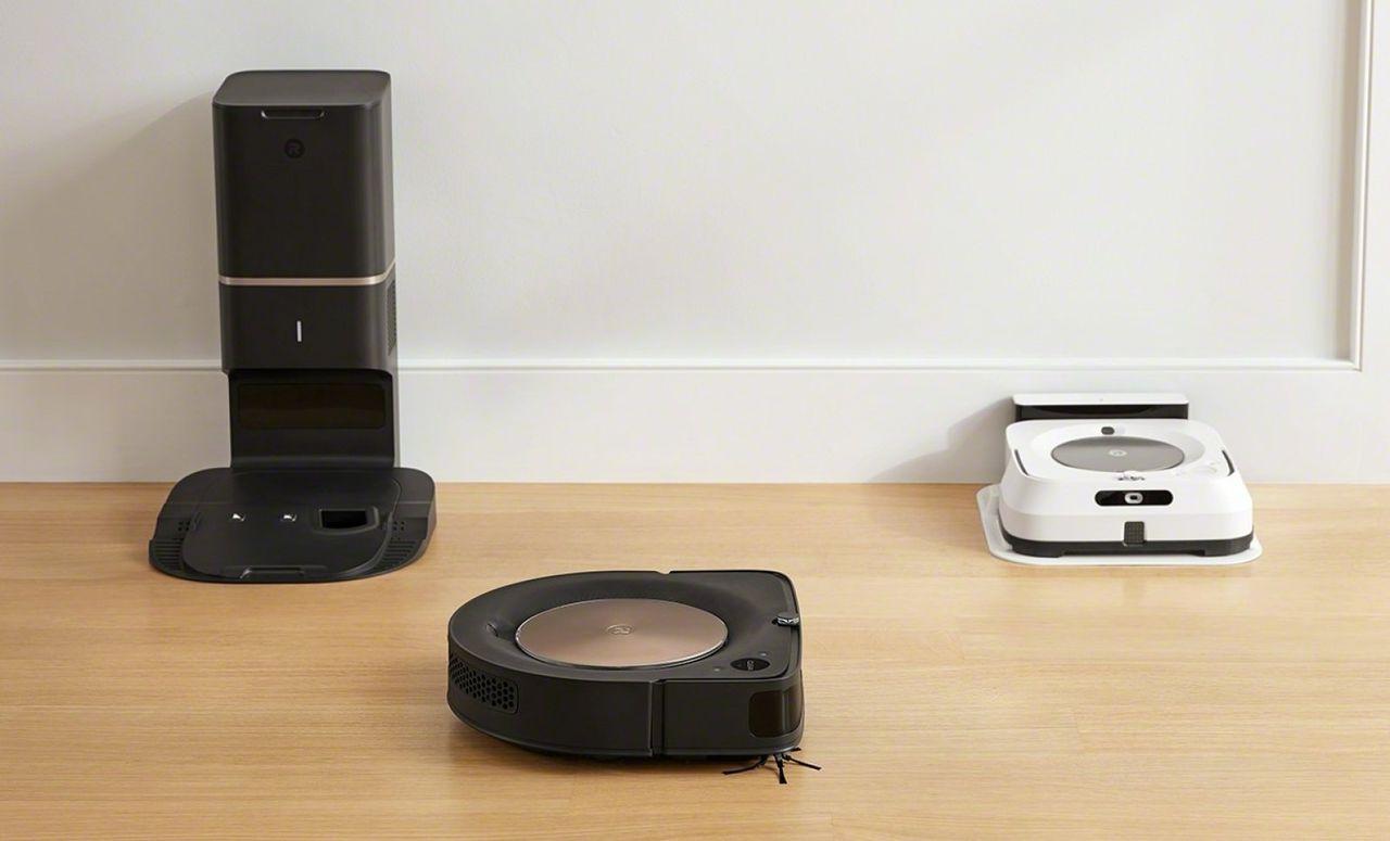 iRobot släpper helhetslösning för städning av hemmet