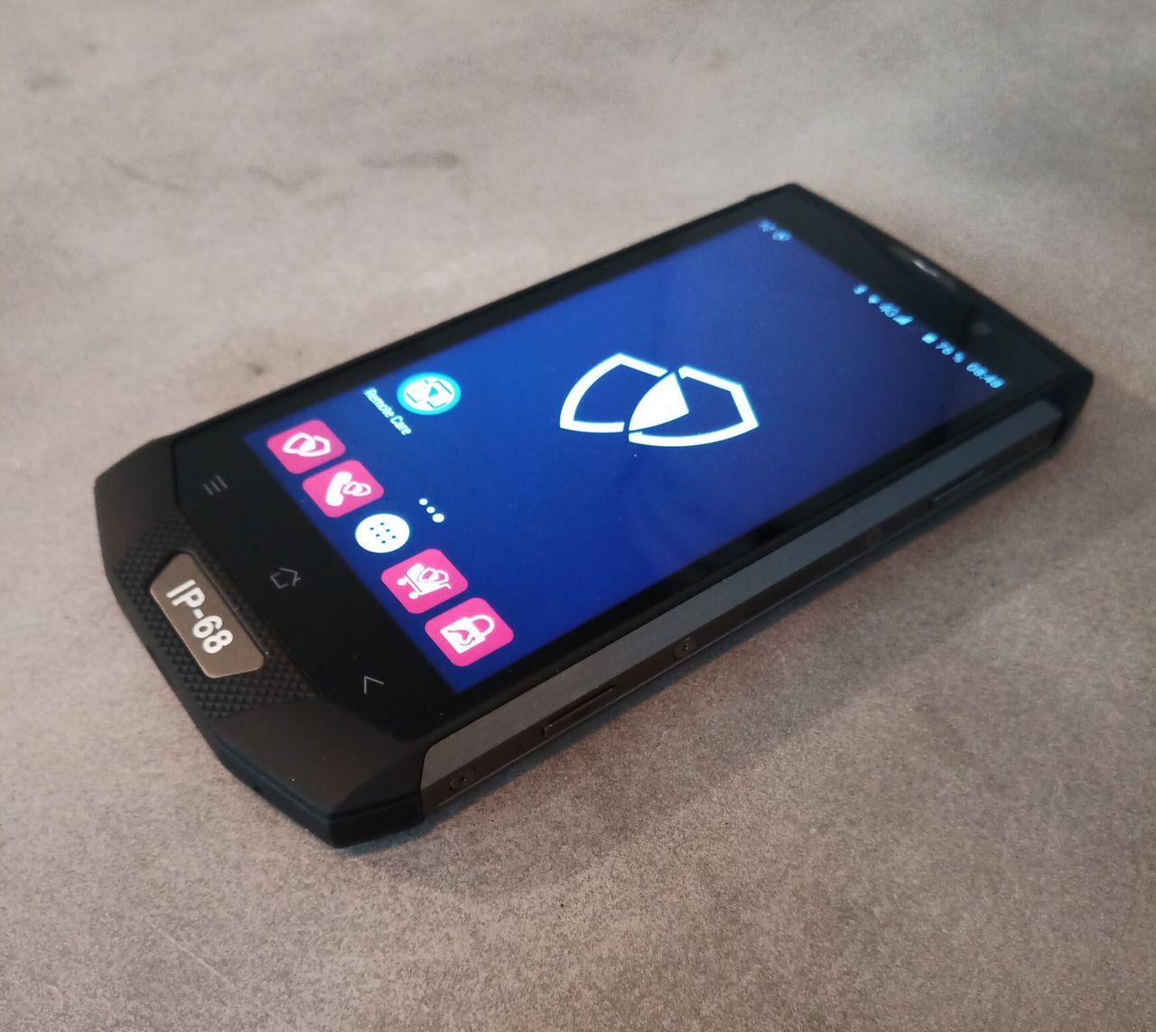 R-MOR IntactPhone lanseras i Sverige