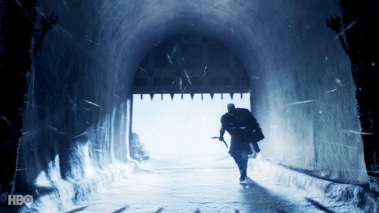 Nu kommer Game of Thrones till den virtuella verkligheten