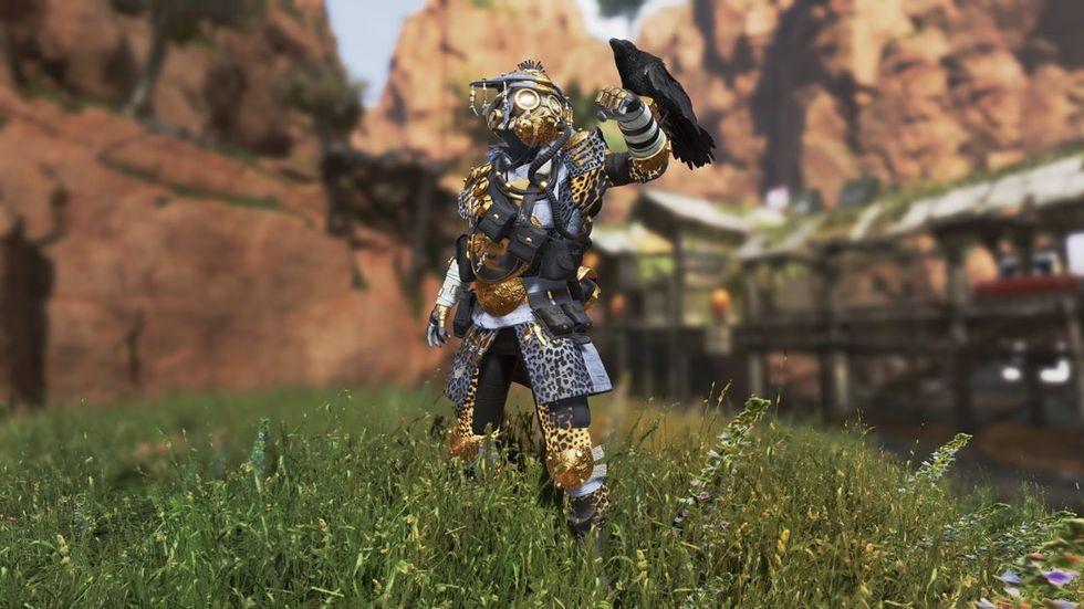 Respawn snackar säsongsändringar i Apex Legends