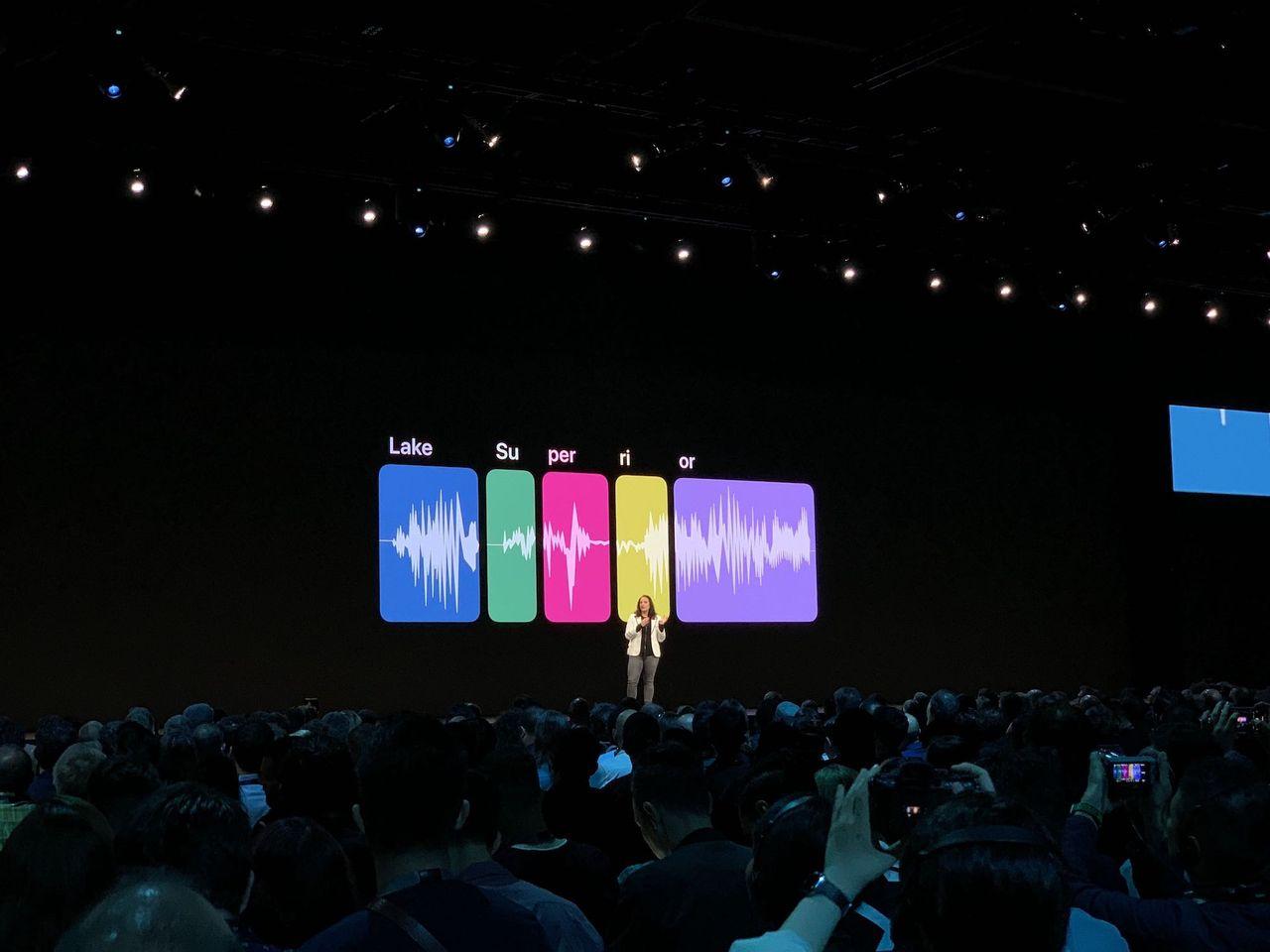 Siri ska få en ny röst