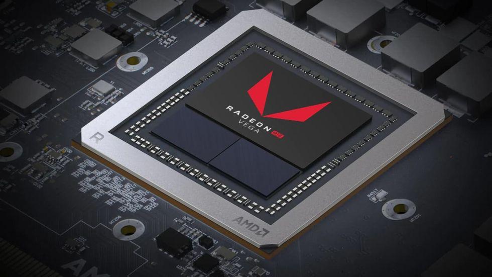 AMD och Samsung blir bffs