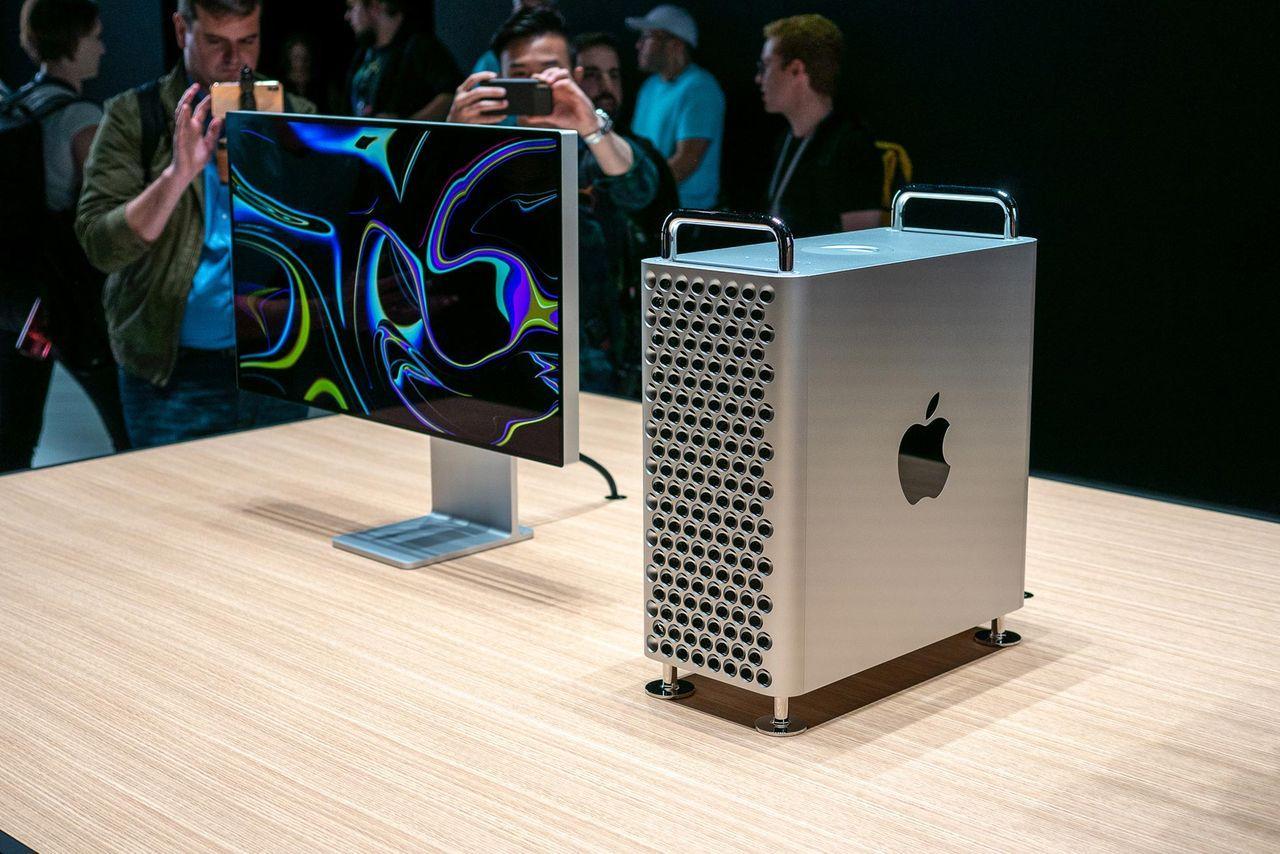 Maxad Mac Pro kommer att kosta typ en halv miljon kronor