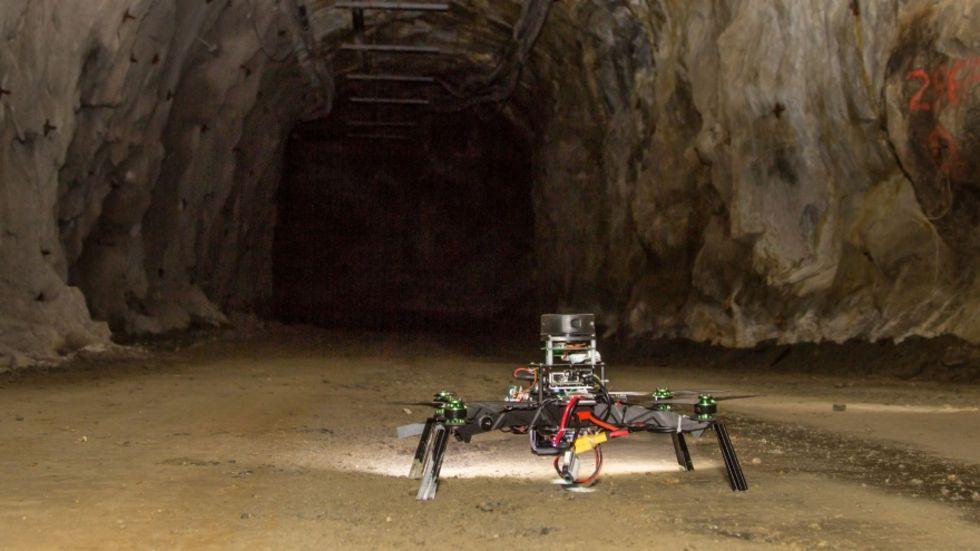 Luleå Tekniska Universitet inleder samarbete med NASA