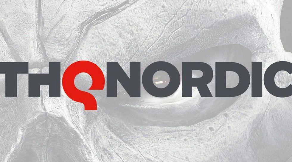 THQ Nordic presenterar tre nya spel på tre dagar