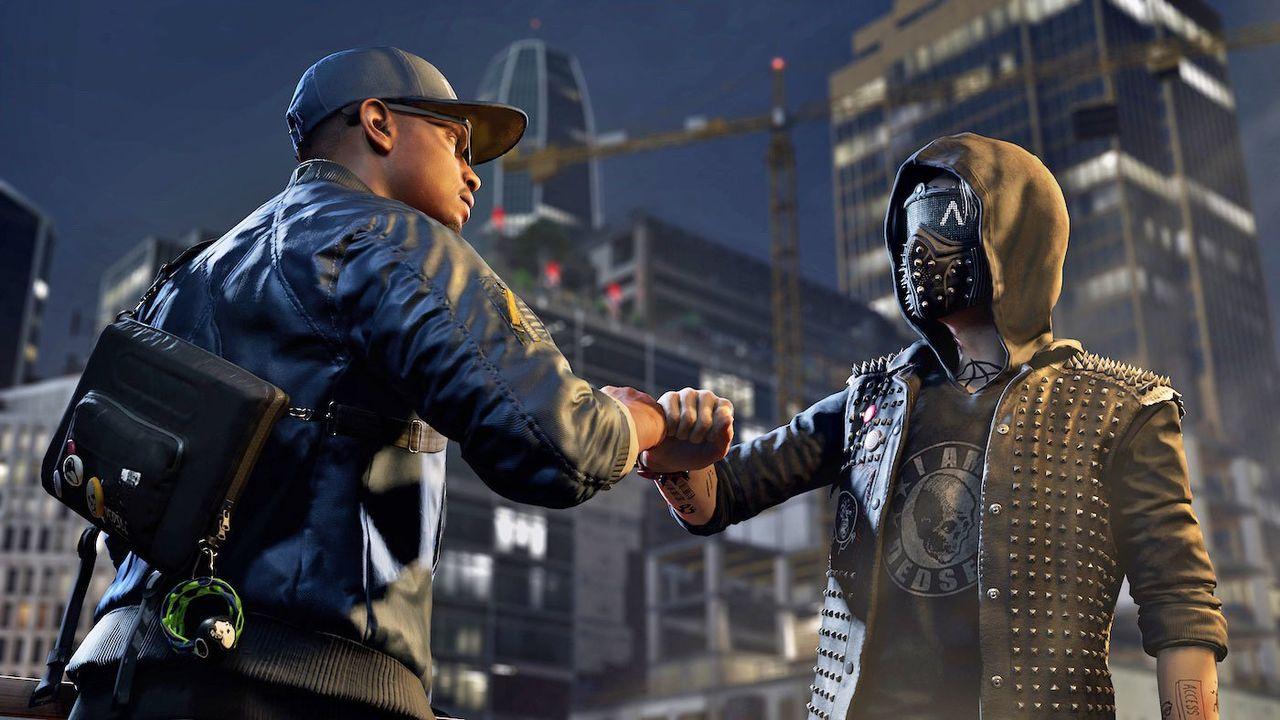Ubisoft teasar Watch Dogs Legion