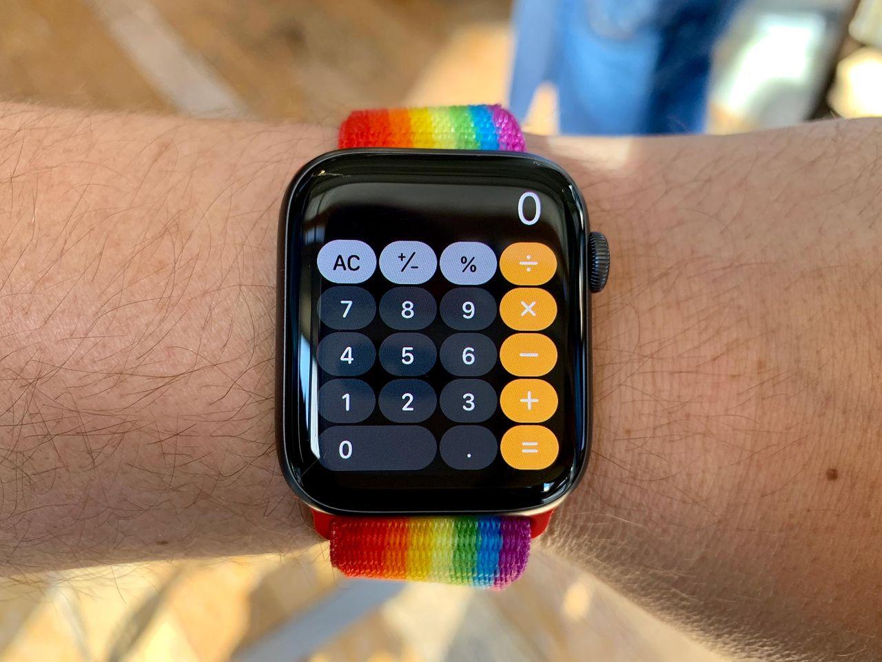 Får vi äntligen appar till Mac och Apple Watch nu?