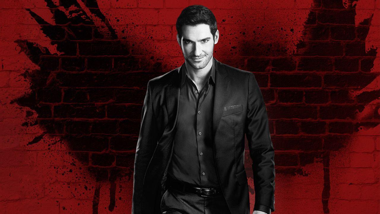 Lucifer får en femte och sista säsong