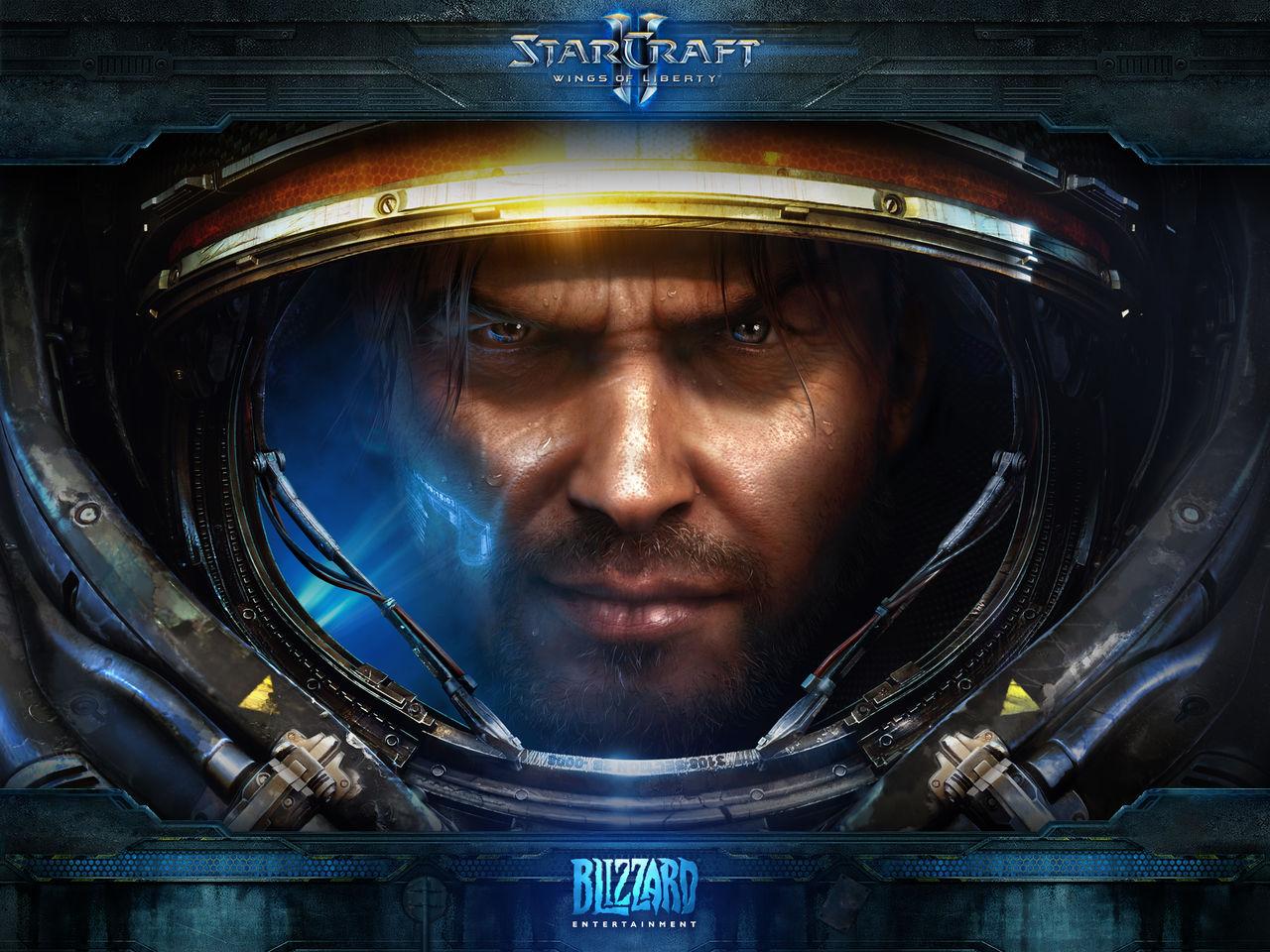 Blizzard ryktas ha skrotat Starcraft-fps