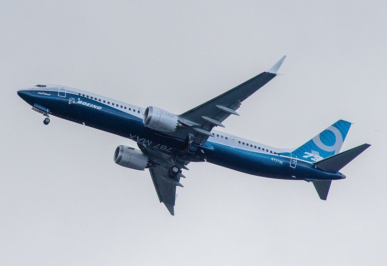 Boeing tänkte vänta till 2020 med att fixa säkerhetsfunktion