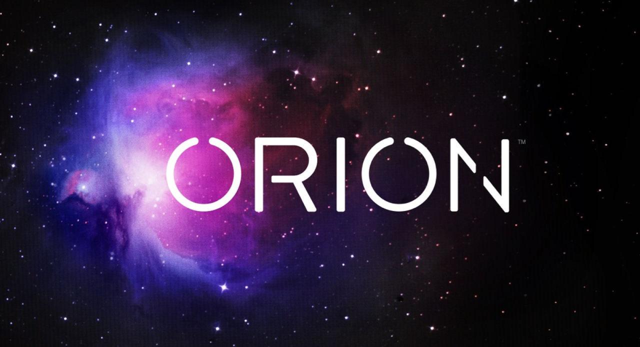 Id Software presenterar molnplattformen Orion