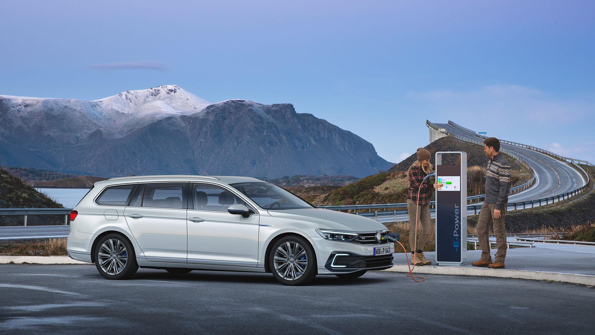 Uppdaterade Volkswagen Passat blir din för 309.900 kronor
