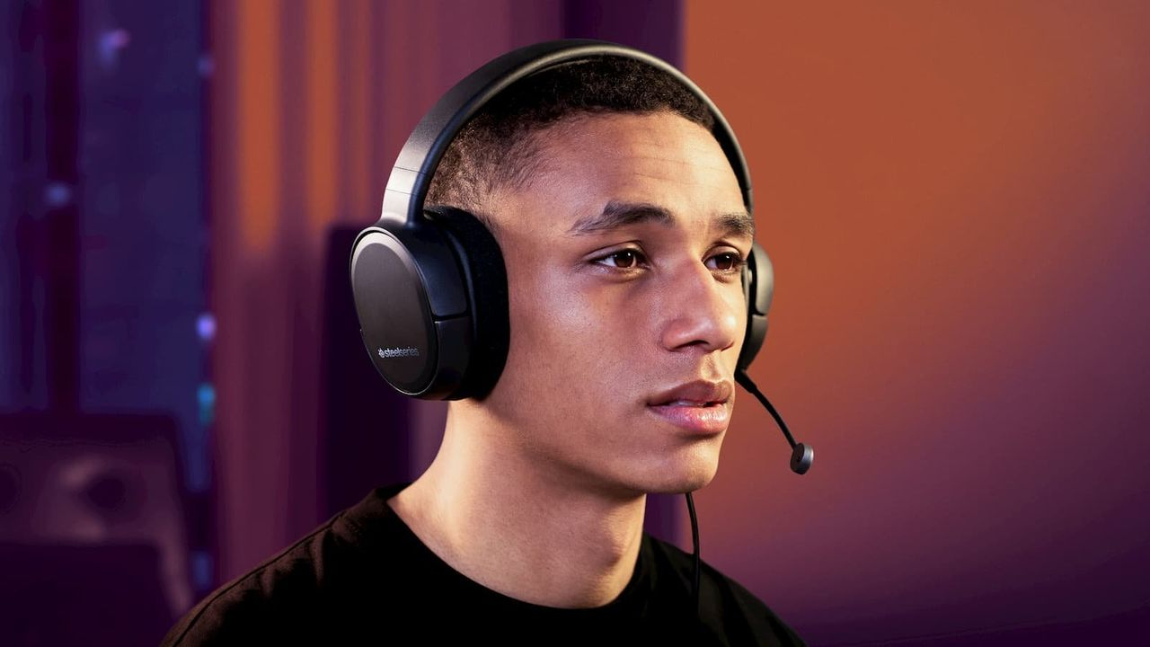 Steelseries släpper headsetet Arctis 1