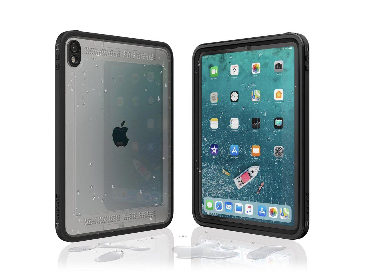 Nu kan du bada med senaste iPad Pro
