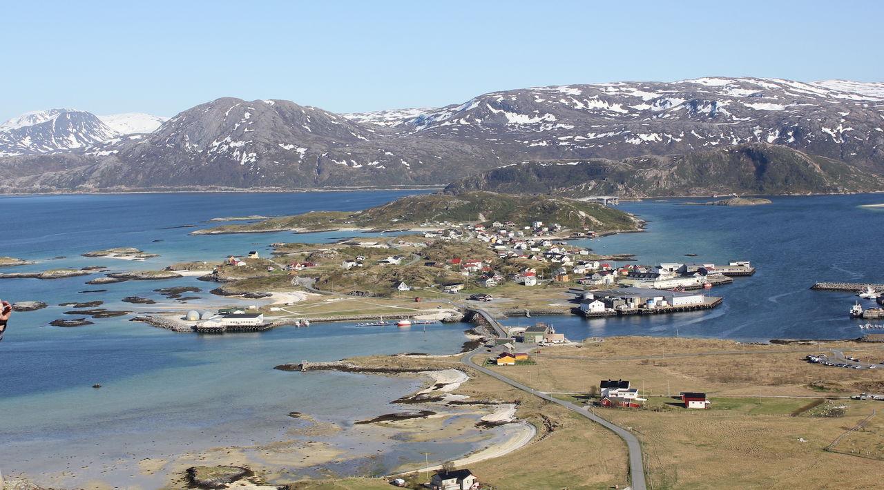 Norsk by vill avskaffa tiden