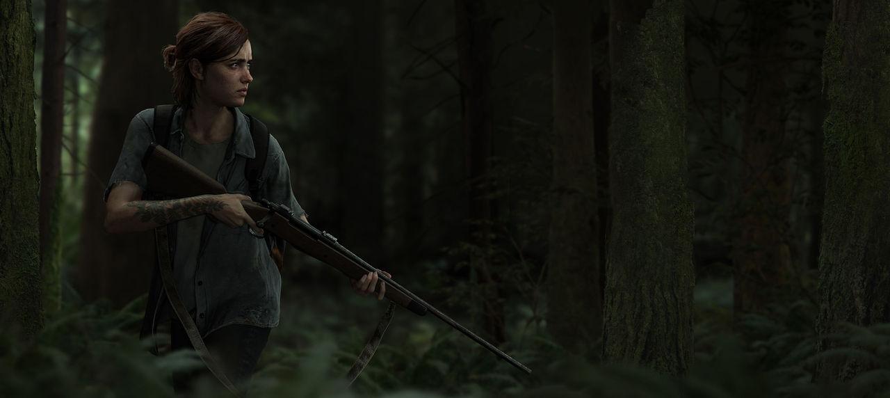 Släpps Last of Us 2 i februari?