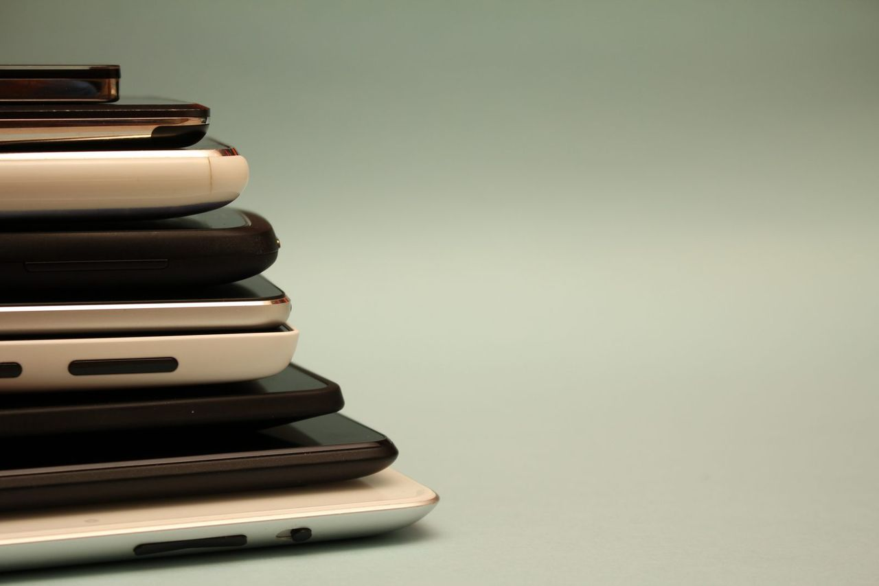Cellebrite uppger att de kan låsa upp alla telefoner
