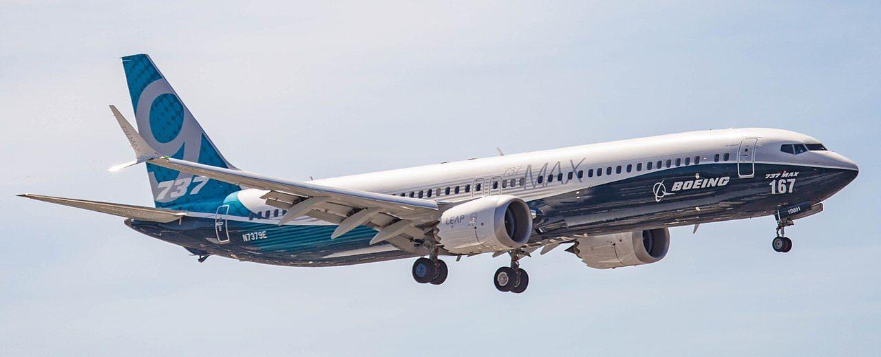Boeing kan tänka sig att byta namn på 737 MAX-modellerna