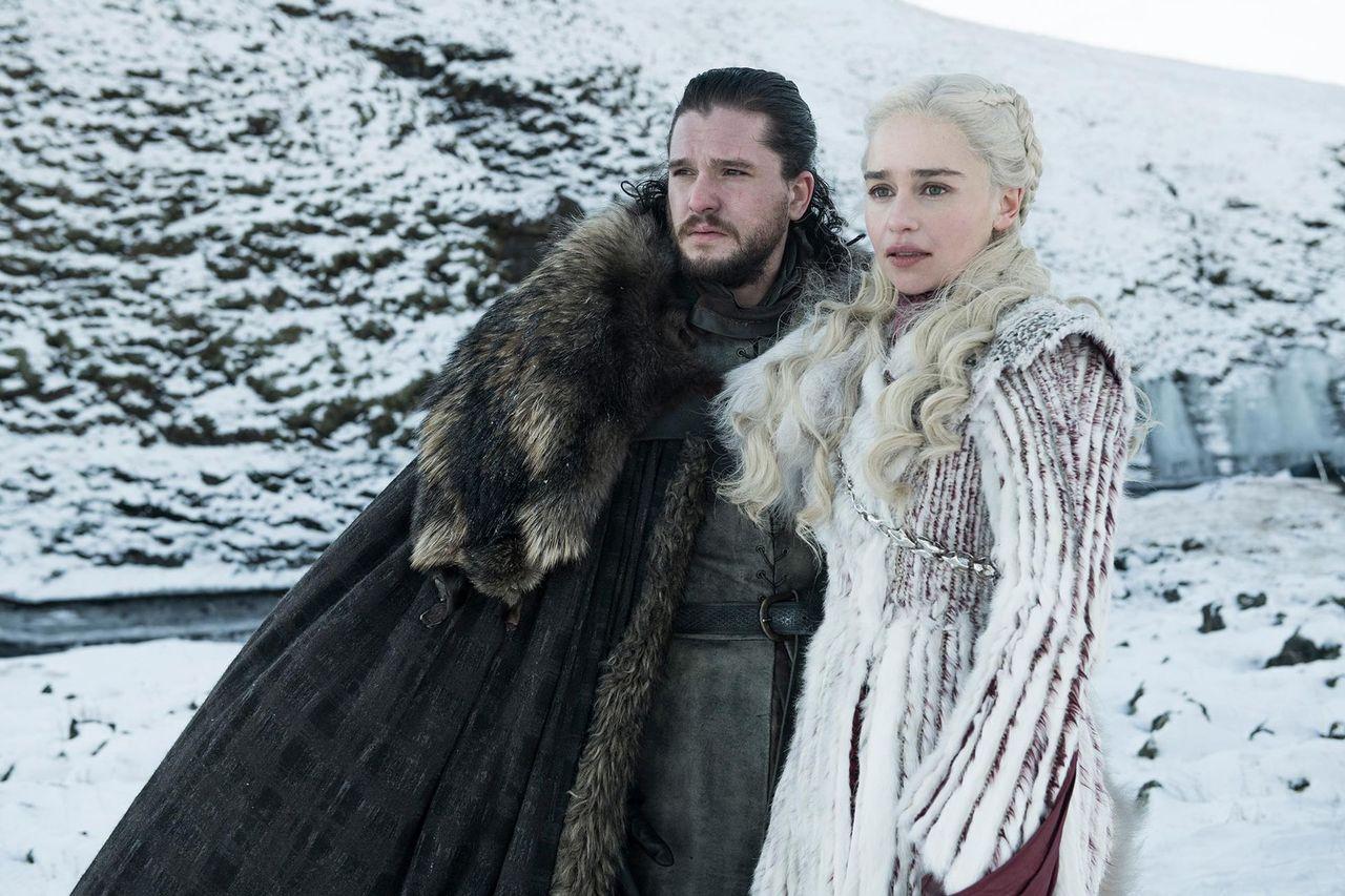 Inspelningarna av Game of Thrones-prequeln har början